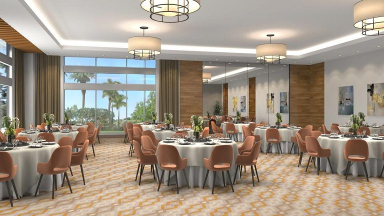 Arton by Rockwell- Function Room